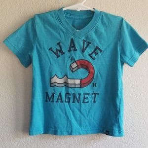 🛍Pick 5 for $20🛍 Hurley Wave Magnet Tee